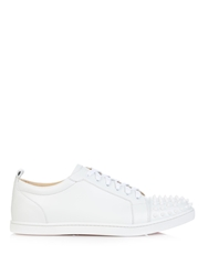 Christian Louboutin Gondolaclou Low Top Leather Trainers