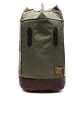 Filson Small Pack Army