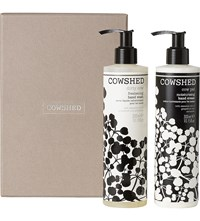 Cowshed Signature Handcare Duo