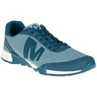 Merrell Versent Lace Up Trainers Blue