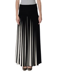 Ralph Lauren Skirts Long Skirts Women Black