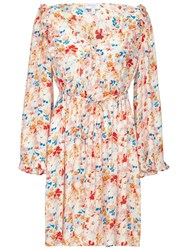 Ghost Stella Vintage Dress Sera Floral