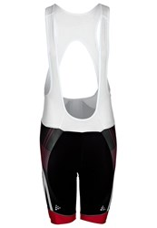 Craft Performance Bike Tour Bib Tights Black