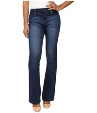 Liverpool Petite Isabell Skinny Boot Jeans In Manchestor Wash Indigo Manchestor Wash Indigo Women's Jeans Blue