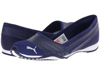 Puma Asha Nu Alt 2 Blueprint Omphalodes Women's Shoes Navy
