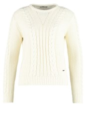 Ltb Niyeta Jumper Raw Off White