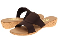 Onex Gilda Chocolate Women's Sandals Brown