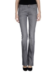 M.Grifoni Denim Denim Pants Grey