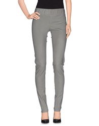 Jay Ahr Trousers Leggings Women Grey