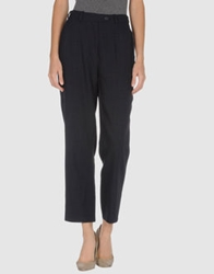 Dacdisimo Dress Pants Dark Blue