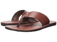 Stacy Adams Seascape Cognac Men's Sandals Tan