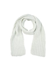 Selected Femme Accessories Oblong Scarves Women Ivory