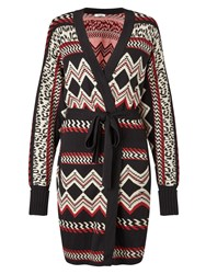 Alice By Temperley Somerset By Alice Temperley Mexican Cardigan Multi