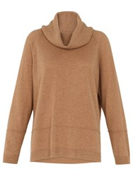 Whistles Cashmere Cowl Neck Jumper