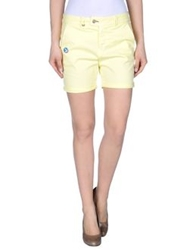 Jcolor Bermudas Yellow