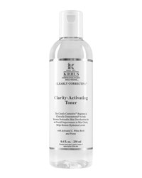Clearly Corrective Clarity Activating Toner 8.0 Fl. Oz. Kiehl's Since 1851