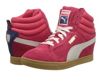 Puma Pc Wedge Basic Sports Geranium Women's Shoes Pink
