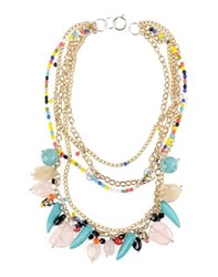 First People First Jewellery Necklaces Women