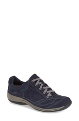 Earth 'Flora' Sneaker Women Navy