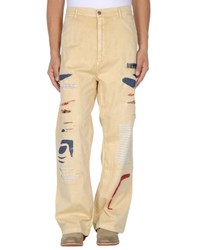Bad Spirit Denim Denim Trousers Men