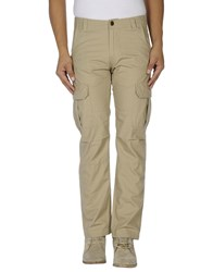 Dickies Trousers Casual Trousers Men Beige