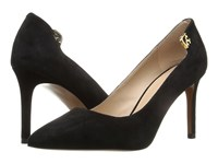 Tory Burch Elizabeth 85Mm Pump Black High Heels