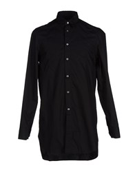 Department 5 Shirts Shirts Men Black