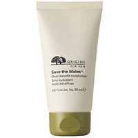Origins Save The Malestm Multi Benefit Moisturiser 75Ml