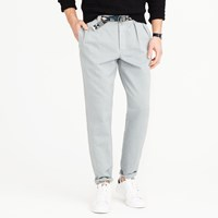 J.Crew Wallace And Barnes Double Pleated Chino