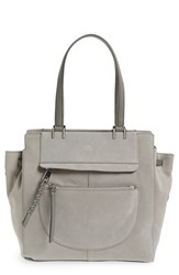 Vince Camuto 'Ayla' Leather Tote