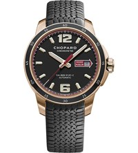 Chopard Mille Miglia 18Ct Rose Gold Gts Automatic Watch