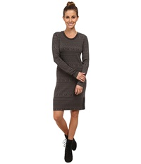 Kavu Gretta Black Smoke Women's Dress