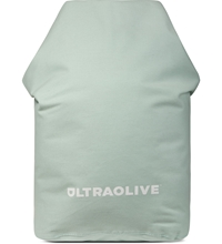 Ultraolive Ice Blue Taped Seam Dry Bag