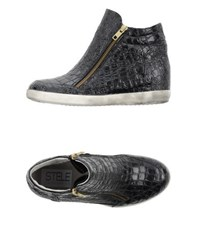 Stele Footwear High Tops And Trainers Women