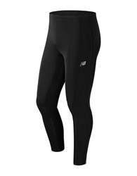 New Balance Accelerate Athletic Tights Black