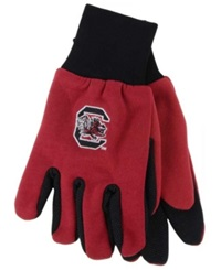 Forever Collectibles South Carolina Gamecocks Palm Gloves