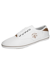 Tom Tailor Trainers White