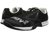 Inov 8 F Lite 250 Black White Men's Running Shoes