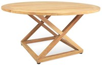 Harbour Outdoor Pacific Round Dining Table