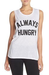 Women's Private Party Graphic Muscle Tank