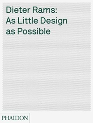 As Little Design As Possible Design Phaidon Store