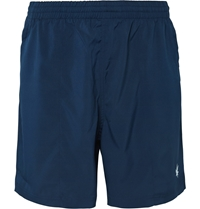 Boast 6' Court Tennis Shorts Blue