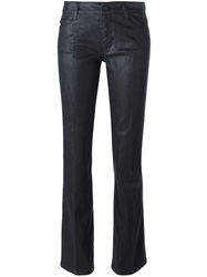 Ermanno Scervino Flared Jeans Black