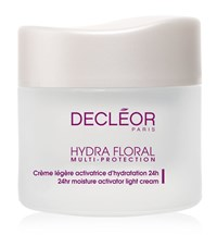 Decleor Decleor Hydra Floral Multi Protection Light Cream 50Ml Female