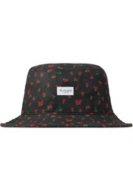 The Hundreds Black Rose Bucket