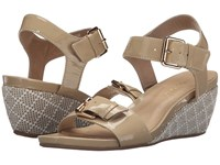 David Tate Touch Nude Women's Sandals Beige