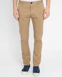Minimum Camel Norden Pr Chinos