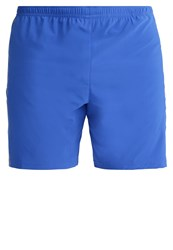 Gore Running Wear Mythos Sports Shorts Brilliant Blue