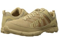 Inov 8 Roclite 295 Brown Running Shoes