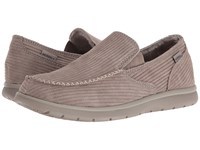 Merrell Laze Moc Boulder Men's Slip On Shoes Beige